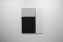 LELLO//ARNELL: <em>Three Colours in Juxtaposition</em> | 2013 | Acrylic on canvas | 96cm x 80cm