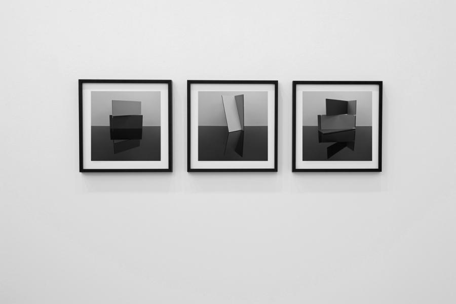 LELLO//ARNELL: <em>Untitled Structure</em> | 2013 | C-print | 30cm x 30cm each