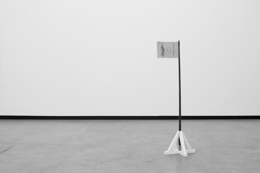 LELLO//ARNELL: Explorer's Dowsing Stick