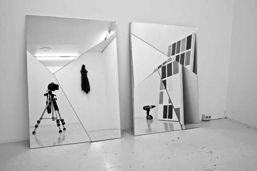 LELLO//ARNELL: Fracture (2012)
