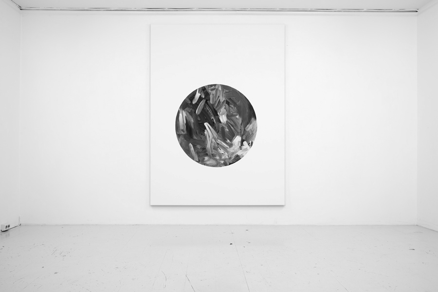 A Prism Through Which to See (The Yin-Yang series (I)) (2012)
