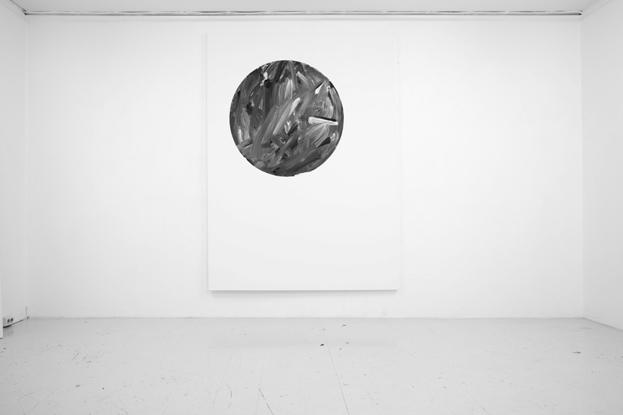 A Prism Through Which to See (The Yin-Yang series (II)) (2012)