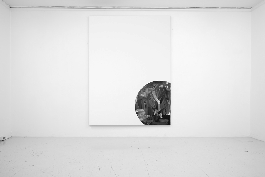 A Prism Through Which to See (The Yin-Yang series (III)) (2012)